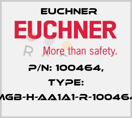 Euchner-P/N: 100464 Type: MGB-H-AA1A1-R-100464 price