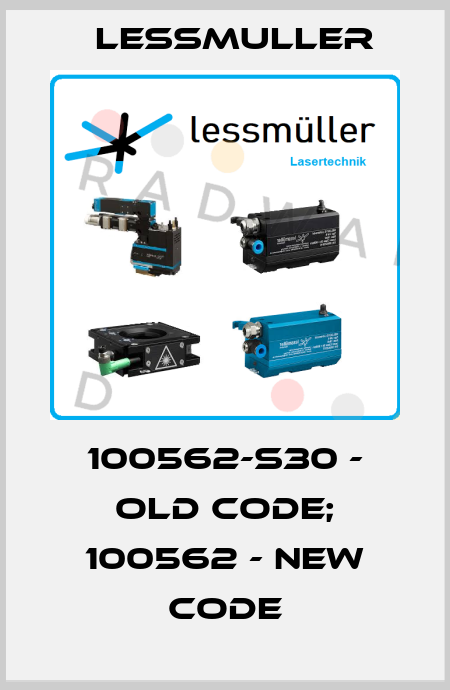 LESSMULLER-100562-S30  price