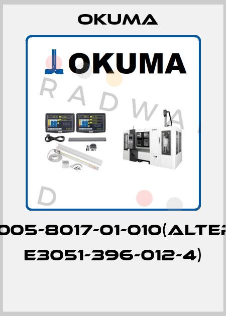 Okuma-1005-8017-01-010(alter E3051-396-012-4)  price