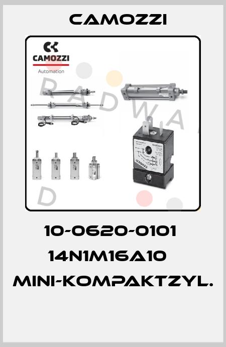 Camozzi-10-0620-0101  14N1M16A10   MINI-KOMPAKTZYL.  price