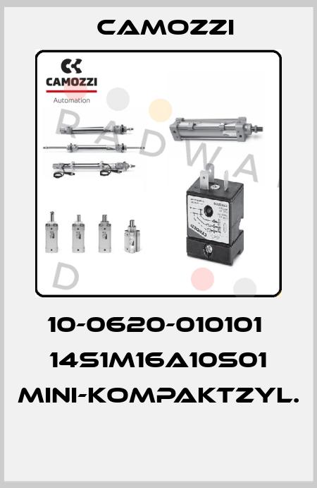Camozzi-10-0620-010101  14S1M16A10S01 MINI-KOMPAKTZYL.  price