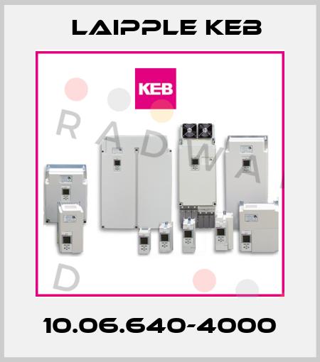 KEB-1006640-4000  price