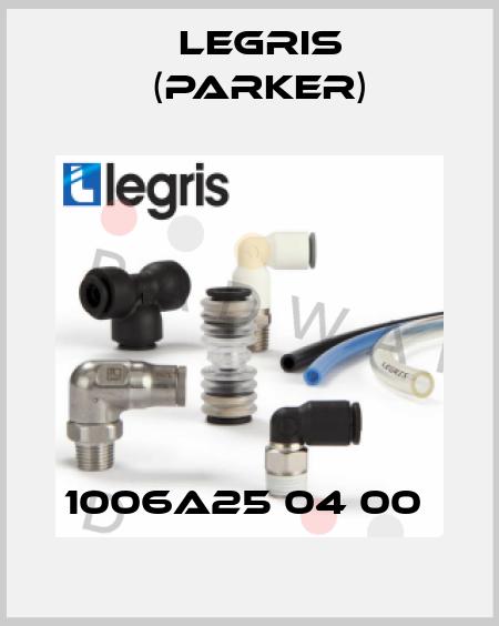 Legris (Parker)-1006A25 04 00  price