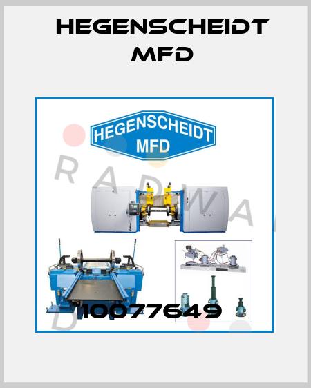 Hegenscheidt MFD-10077649  price