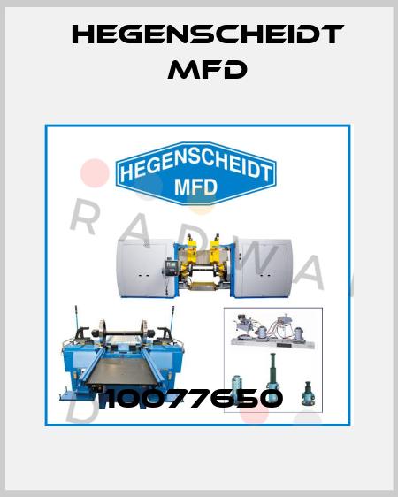 Hegenscheidt MFD-10077650  price