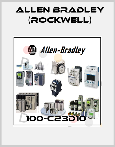 Allen Bradley (Rockwell)-100-C23D10  price