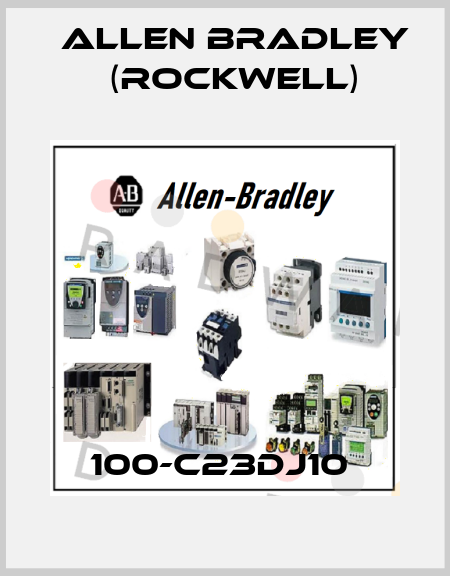 Allen Bradley (Rockwell)-100-C23DJ10  price