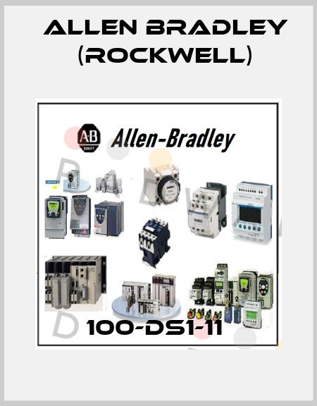 Allen Bradley (Rockwell)-100-DS1-11  price