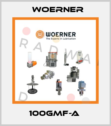 Woerner-100GMF-A  price