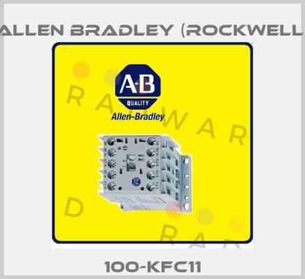 Allen Bradley (Rockwell)-100-KFC11  price