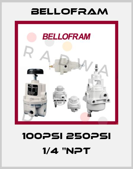 "Bellofram-100PSI 250PSI 1/4 ""NPT price"