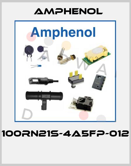 Amphenol-100RN21S-4A5FP-012  price