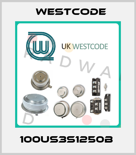 Westcode-100US3S1250B  price