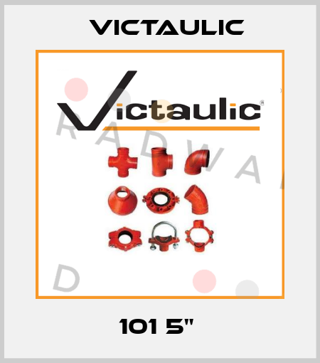 "Victaulic-101 5""  price"