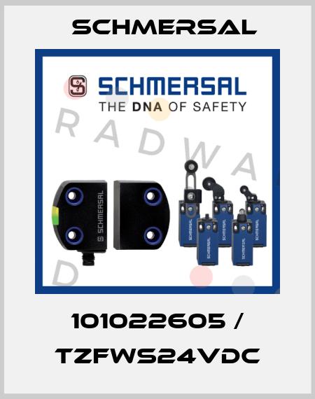 Schmersal-101022605 TZFWS24VDC  price