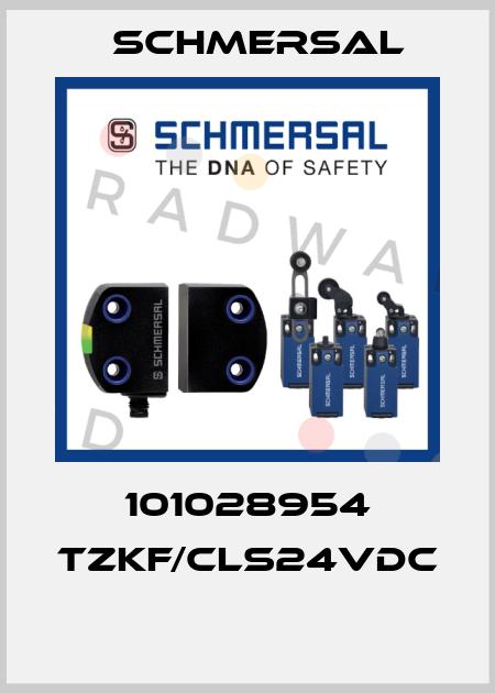 Schmersal-101028954 TZKF/CLS24VDC  price