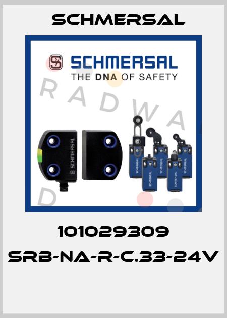 Schmersal-101029309 SRB-NA-R-C.33-24V  price