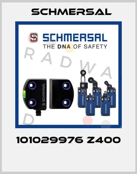 Schmersal-101029976 Z400  price