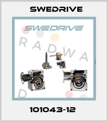 Swedrive-101043-12  price