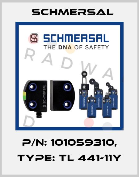 Schmersal-101059310 / TL 441-11Y price