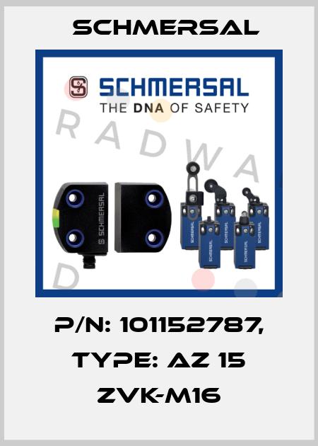 Schmersal-101152787 AZ 15 ZVK-M16  price