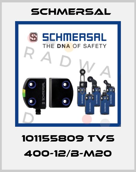 Schmersal-101155809 TVS 400-12/B-M20 price