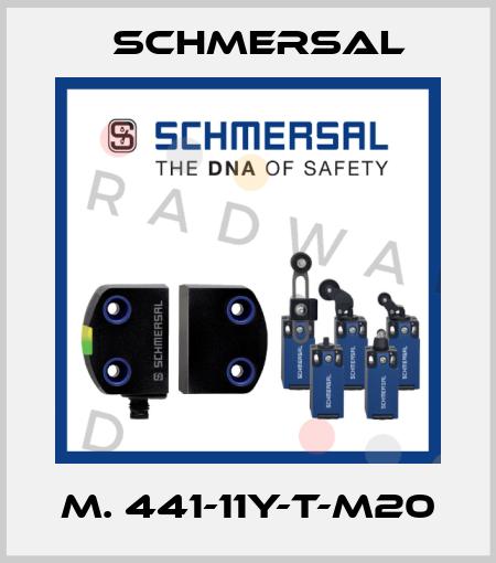 Schmersal-101170473 M.441-11Y-T-M20  price