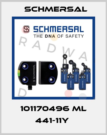 Schmersal-101170496 ML 441-11Y  price