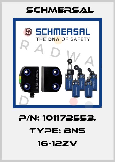 Schmersal-101172553 BNS 16-12ZV  price