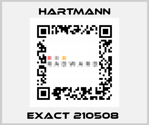 Hartmann-Exact 210508  price