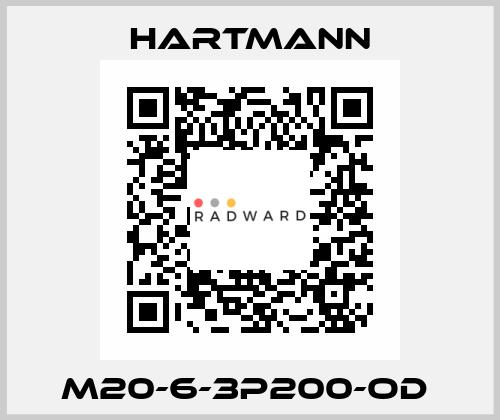 Hartmann-M20-6-3P200-OD  price