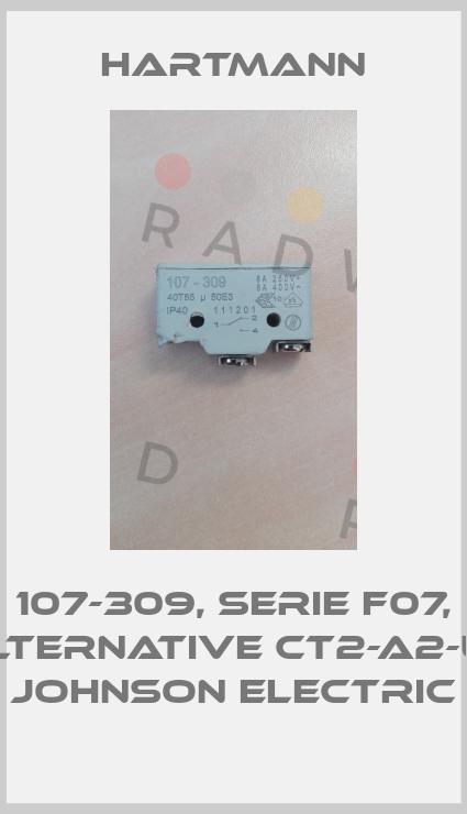 Hartmann-107-309, Serie F07, alternative CT2-A2-UL Johnson Electric price