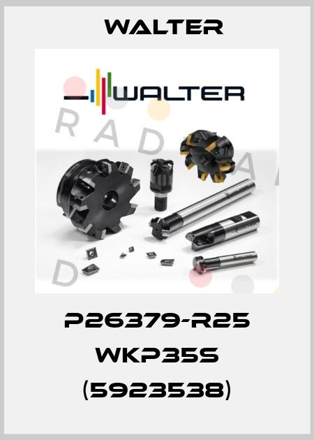 Walter-P26379-R25 WKP35S (5923538) price
