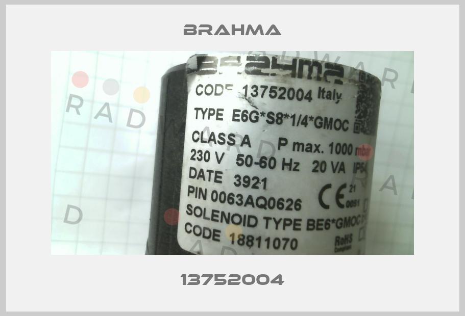 Brahma-13752004 price