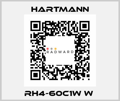 Hartmann-RH4-60C1W W  price