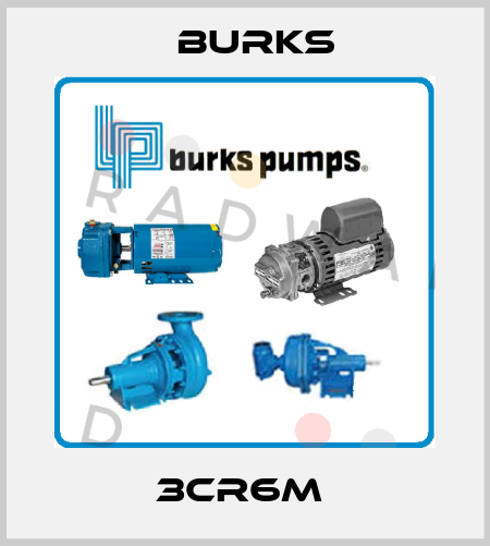 Burks-3CR6M  price