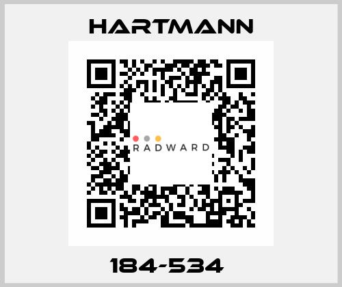 Hartmann-184-534  price